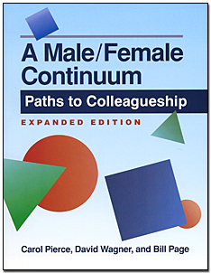 Order A Male/Female Continuum by Carol Pierce, David Wagner & Bill Page